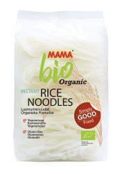Luomu riisinuudelipakkaus